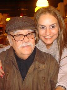 Myrna Porcaro . Sérgio Rodrigues