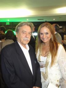 Paulo Mendes da Rocha . Myrna Porcaro