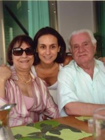 Maristella Gondim . João Vieira Gondim . Myrna Porcaro